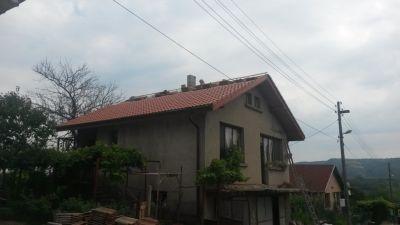 Ремонт покриви и покривни конструкции - Изображение 2