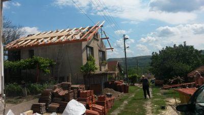 Ремонт покриви и покривни конструкции - Изображение 3