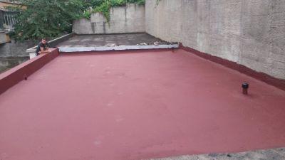 Полагане хидроизолация на покриви - Изображение 1