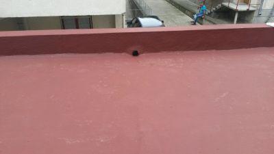 Полагане хидроизолация на покриви - Изображение 2