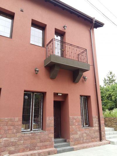Ремонт на къща в село Гривица 01 - Хидромат ЕООД - Плевен