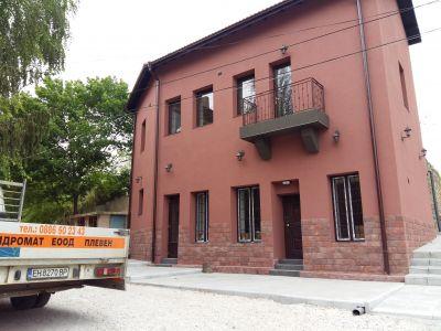 Ремонт на къща в село Гривица 02 - Хидромат ЕООД - Плевен