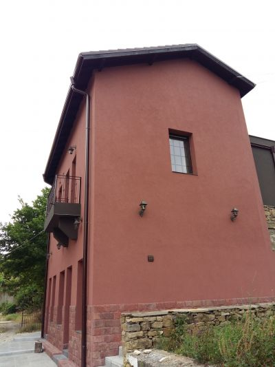 Ремонт на къща в село Гривица 03 - Хидромат ЕООД - Плевен