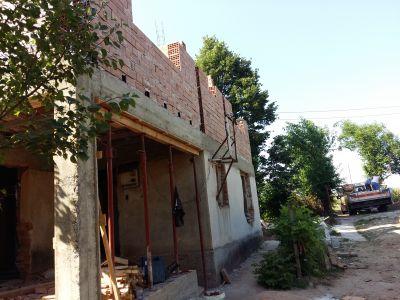 Реконструкции на къща в с гривица 10 - Хидромат ЕООД - Плевен