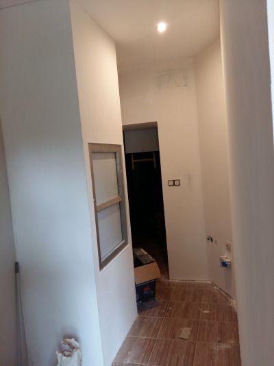 Ремонт на къща в село Гривица 12 - Хидромат ЕООД - Плевен