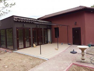 Ремонт на къща в село Гривица 15 - Хидромат ЕООД - Плевен