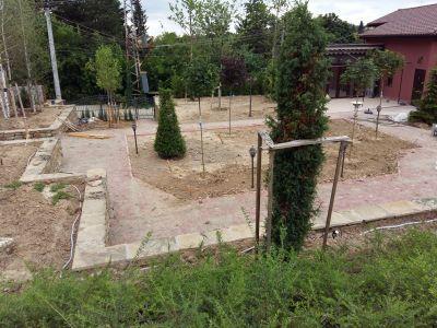 Ремонт на къща в село Гривица 16 - Хидромат ЕООД - Плевен