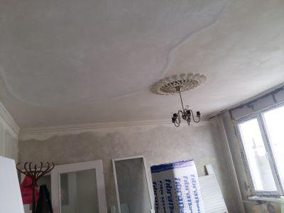 Цялостен ремонт на апартамент в град Русе 02 - Хидромат ЕООД - Плевен