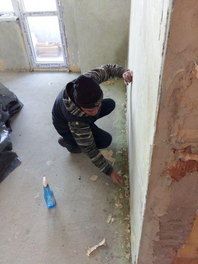Цялостен ремонт на апартамент в град Русе 03 - Хидромат ЕООД - Плевен