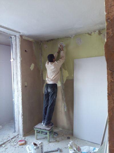 Цялостен ремонт на апартамент в град Русе 04 - Хидромат ЕООД - Плевен