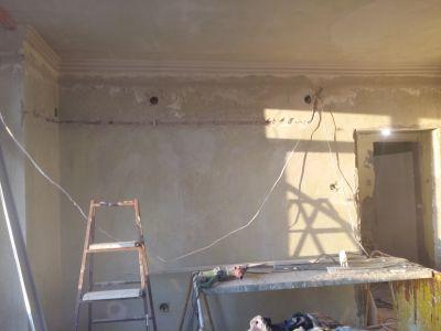 Цялостен ремонт на апартамент в град Русе 05 - Хидромат ЕООД - Плевен