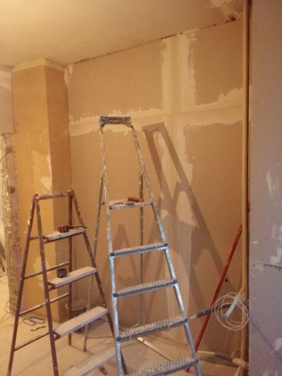 Цялостен ремонт на апартамент в град Русе 11 - Хидромат ЕООД - Плевен