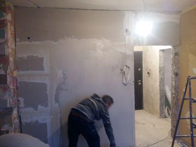 Цялостен ремонт на апартамент в град Русе 12 - Хидромат ЕООД - Плевен