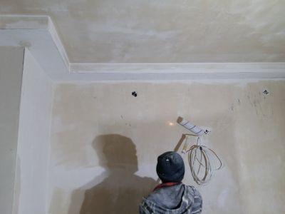 Цялостен ремонт на апартамент в град Русе 17 - Хидромат ЕООД - Плевен
