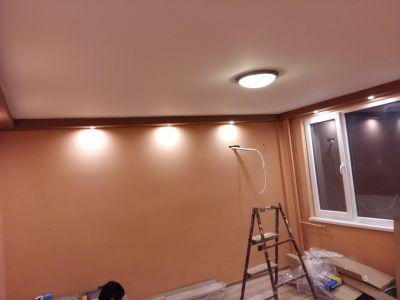 Цялостен ремонт на апартамент в град Русе 21 - Хидромат ЕООД - Плевен
