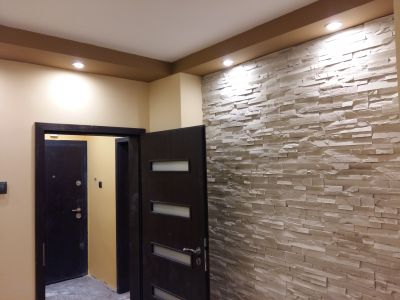 Цялостен ремонт на апартамент в град Русе 22 - Хидромат ЕООД - Плевен