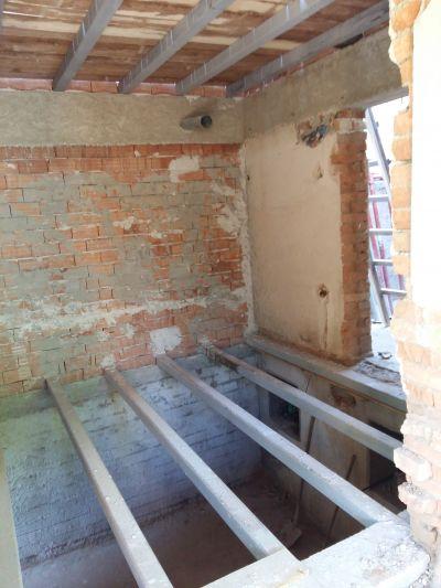 Реконструкции на къща в с гривица 06 - Хидромат ЕООД - Плевен