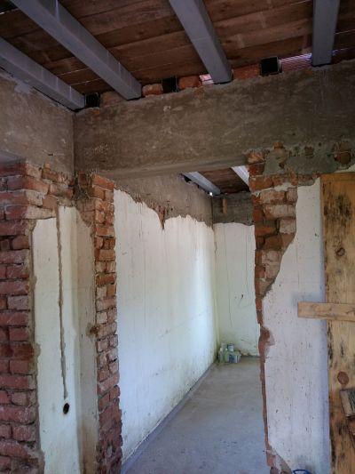 Реконструкции на къща в с гривица 05 - Хидромат ЕООД - Плевен