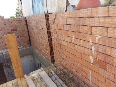 Реконструкции на къща в с гривица 02 - Хидромат ЕООД - Плевен